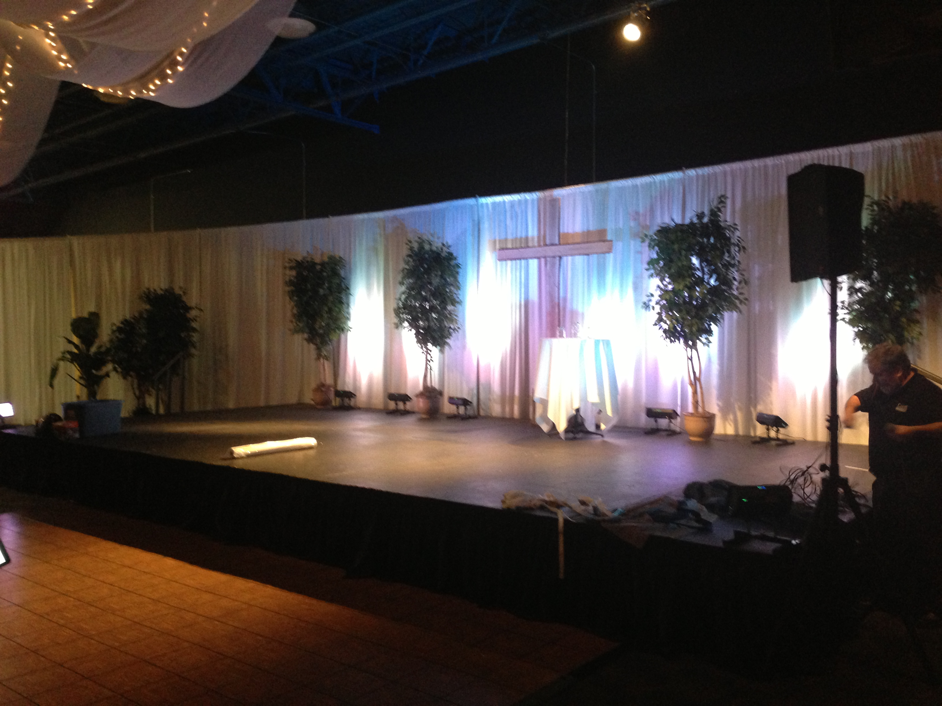 Fort wayne detroit wedding