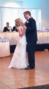 Fort Wayne wedding dj